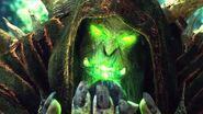 WARCRAFT Featurette - Gul'dan (2016) Epic Fantasy Movie HD