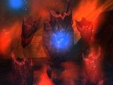 Unstable Flamerager