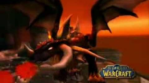 World_of_Warcraft_Assault_on_Blackwing_Lair_Patch_1.6_Trailer