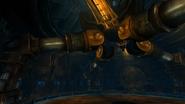 World of Warcraft Mechagon megadungeon ss6 - Blizzcon 2018