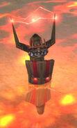 Lava Spout Totem