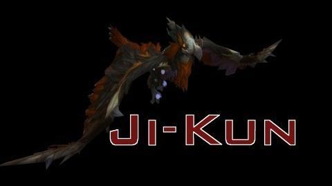 Eonar-MoP Blackhand Throne of Thunder Ji-Kun 10 hm