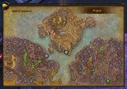 Argus map-build24608