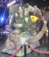 BC2015 - Statue - Grom1