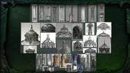 BlizzCon Legion - Azsuna ancient nightelf architecture concept art2