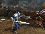 Battle for Lordaeron