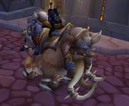 Traveler's Tundra Mammoth Alliance