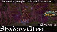 Shadowglen n' 3 minutes Highlights ASMR World of Warcraft 4K UHD