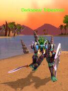 (Echo Isles) Darkspear Tribesman