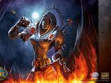 Warlock (lore)