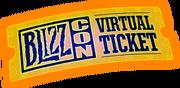 BlizzCon Virtual Ticket logo.png
