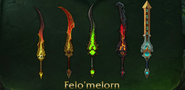 FelomelornSkins