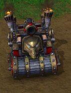 Siege Engine- Reforged