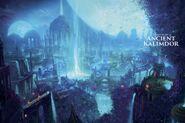 ChapterIIIAncientKalimdor-WoWChronicleSample
