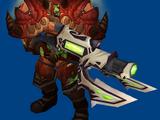 Gyro-Balanced Khorium Destroyer