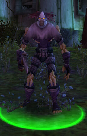 Deathguard Saltain
