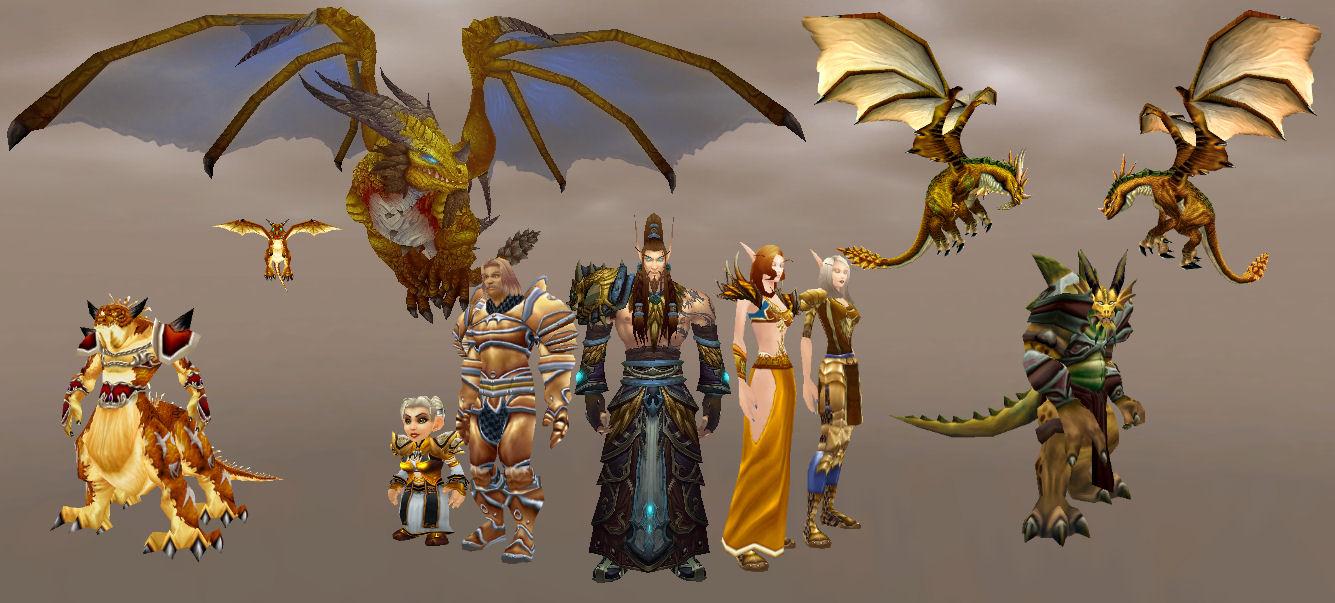 Wow gold dragon flight blue dragon white tiger verses for refining the golden elixir