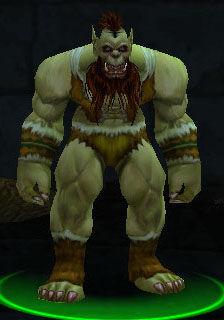 Commander Gor'shak