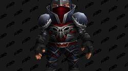 Nightslayer Armor - Rogue T1 Tier 1 - World of Warcraft Classic Vanilla