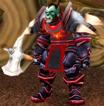 Thunderlord Grunt
