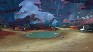 World of Warcraft Nazjatar ss4 - Blizzcon 2018