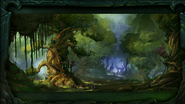 BlizzCon Legion concept art8