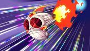 S1e7 Warp speed