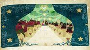 S1e9a Storybook Drakor and Demurra's wedding