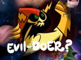 Lord Hater's Theme