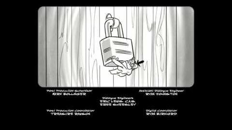 The Troll Storyboards
