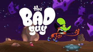 Click here to view more images from The Bad Guy.