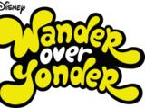 List of Wander Over Yonder episodes