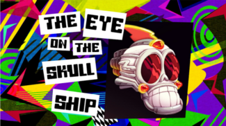 Click here to view more images from The Eye on the Skullship.