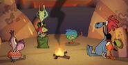 David Campfire