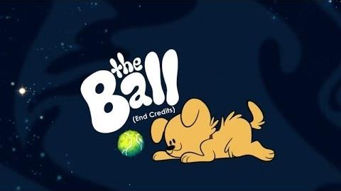 Wander Over Yonder - The Ball (End Credits)