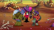 S1e16b Lord Hater surrounded by thugs