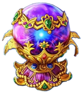Sphere of Miracles Level 8