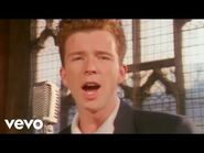 Rick Astley - Never Gonna Give You Up (Video)