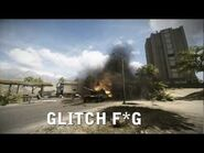 Only In Battlefield 3 - What if frags rounds were really overpowered? Funny -)