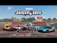 July 2020 Update & Banger Racing Car Pack Trailer
