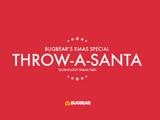 Throw-A-Santa
