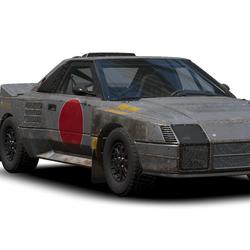 Raiden RS