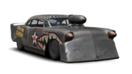 Icon 19 race car