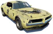 TSP american yellow