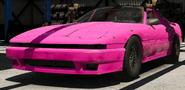 Speedemon b livery banger 1