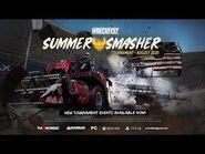 August 2020 Update Trailer