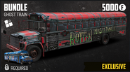 Ghost train bundle ts
