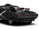 Bandit V8 Ripper