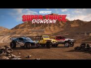 May 2021 Update & Off-Road Car Pack Trailer