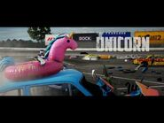 Goofy Roofs Pack Trailer